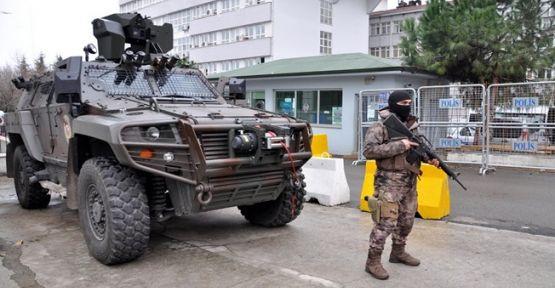 İçişleri Bakanlığı:14 terörist etkisiz hale getirilmiştir