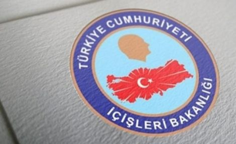 İçişleri Bakanlığı açıkladı! 51 bin 152 kişiye işlem yapıldı