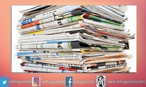 İki Ulusal Gazete Kapatılıyor