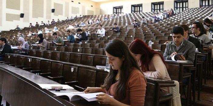 İlimizde 57 Bin öğrenci LYS'de ter dökecek