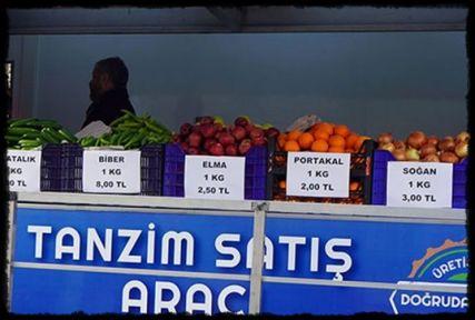 İstanbul Tanzim satış noktaları belli oldu