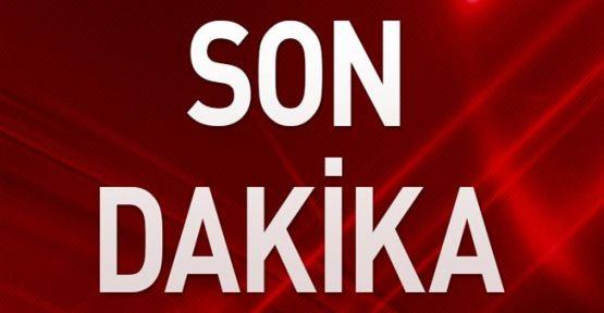 İstanbul'da Site İçerisine Askeri Helikopter Düştü