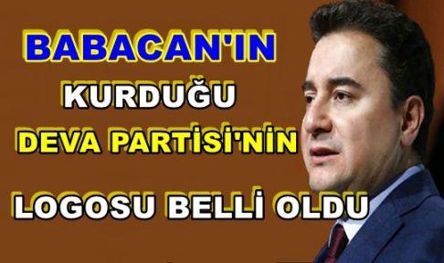 İşte Ali Babacan'ın kurduğu Deva Partisi'nin logosu
