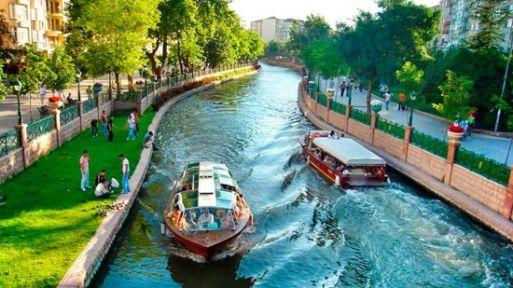 İşte Türkiye'nin en güvenli şehri