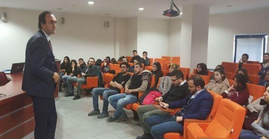 İzmit Gençlik Meclisi Proje Meclisi Olacak !