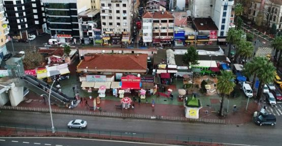 İzmit'e Meydan !