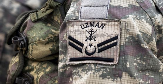 Jandarma 5 Bin uzman erbaş alacak !