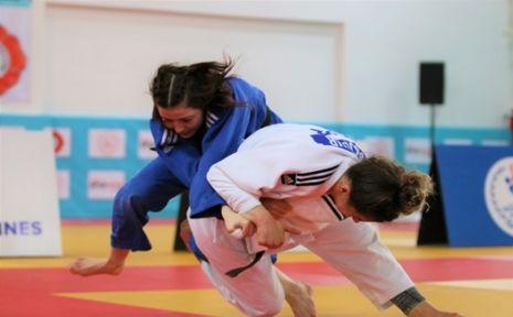 Judoculardan 10 Türkiye derecesi
