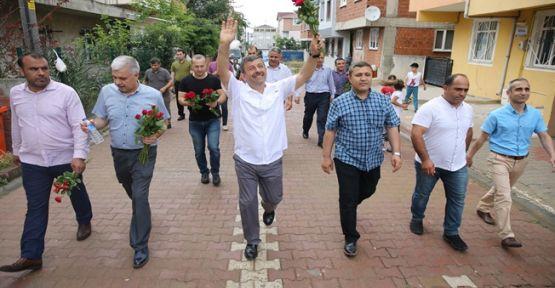 Karabacak ''Kazanan Türkiye Olacak''
