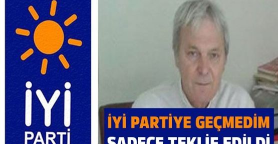 Karamürsel İYİ Parti'de belirsizlik!