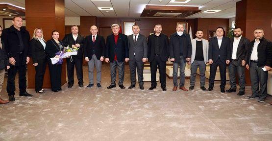 Karaosmanoğlu ''Gençliğini ihmal edenlerin geleceği olmaz''