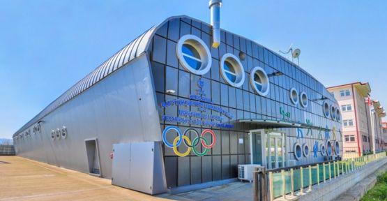 Kartepe'ye Bir Spor Salonu Daha Geliyor !