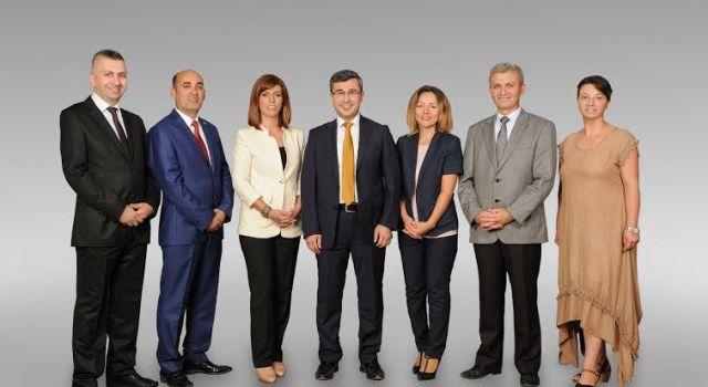KMMMO Gebze Temsilciliği Başkanını Seçiyor
