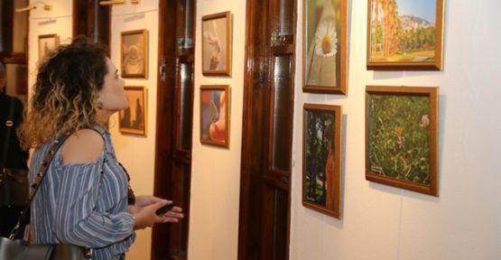 KO-MEK kursiyerleri yılsonu fotoğraf sergisi açtı