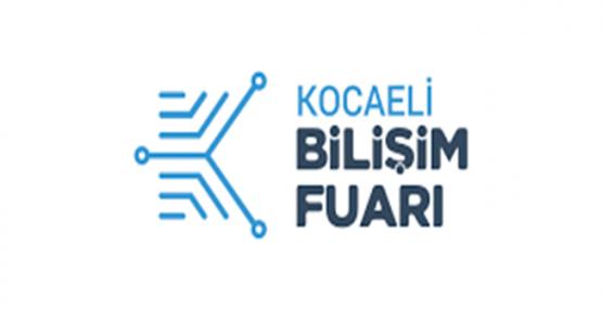 Kocaeli Bilişim Fuarı 23 Kasım'da Başlayacak