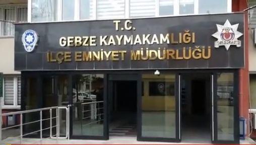 Kocaeli İl Emniyet Müdür Yardımcısı  Murat Şeker oldu!