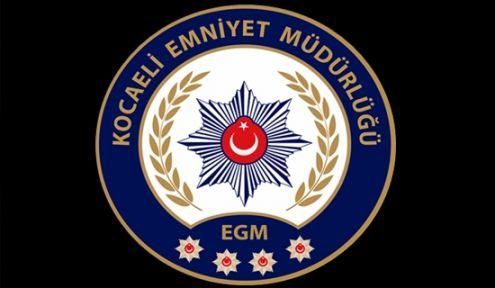 Kocaeli TEM'den PKK/KCK'ya Operasyon