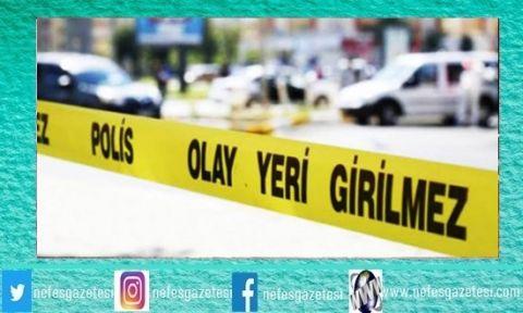 Kocaeli'de 61 yaşındaki kişi evinde ölü bulundu