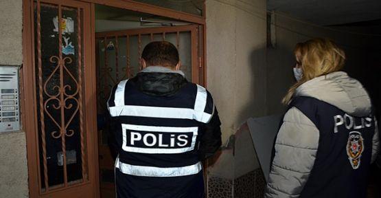 Kocaeli'de aranan 15 kişi yakalandı!