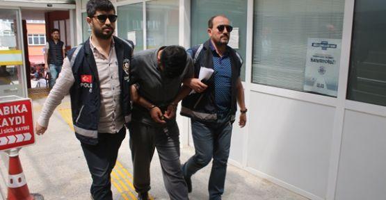 Kocaeli'de aranan 3 kişi yakalandı