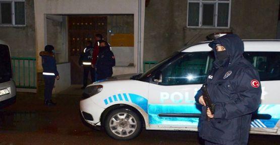 Kocaeli'de çeşitli suçlardan aranan 16 kişi yakalandı!