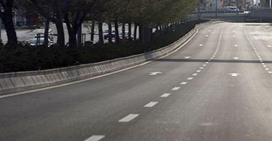 Kocaeli'de hafta sonu sokağa çıkma kısıtlaması uygulanacak