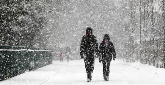 Kocaeli'de okullara kar tatili