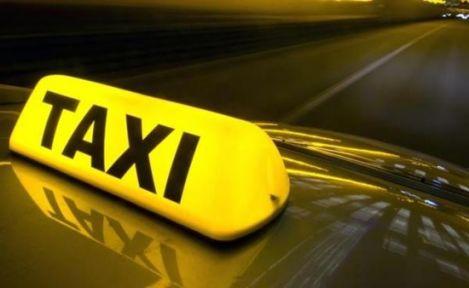 Kocaeli'de taksi ücretlerine de zam geldi.