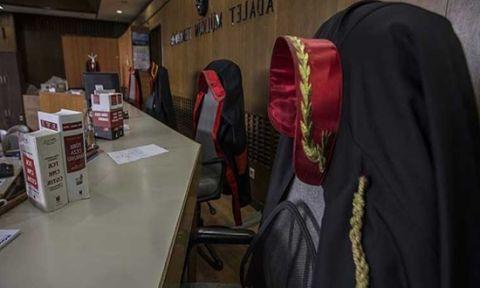 Kocaeli'de terfi eden hakim ve savcılar