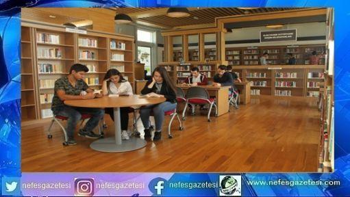 Kocaeli'deki tüm kütüphaneler kapatılıyor!