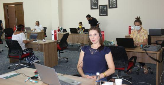 KOTO-ABİGEM Co-Matching online iş  görüşmelerine 32 Ülkeden 262 firma katıldı