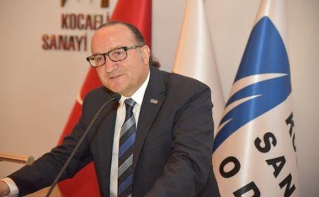 KSO Başkanı Zeytinoğlu Yeni Ekonomik Programı değerlendirdi