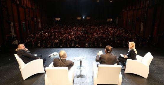 Kudüs Paneli'nde Gerçekler Konuşuldu !
