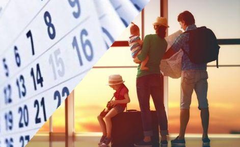 Kurban Bayramı Tatili Kaç Gün Olacak ?