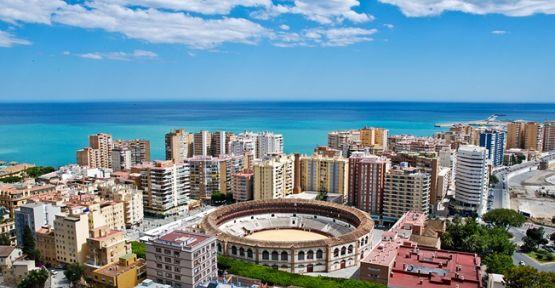 Malaga Nasıl Bir Şehirdir ?