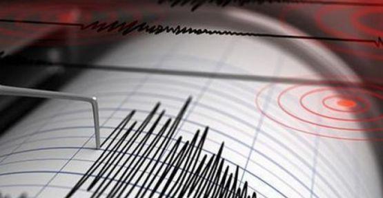 Malatya'daki Deprem büyük paniğe neden oldu!