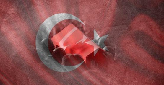 Mardin'den acı haber :1 Şehit 2 Yaralı