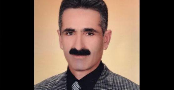Mehmet Çiçek vefat etti