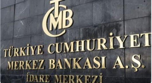 Merkez Bankası faiz kararı açıklandı!