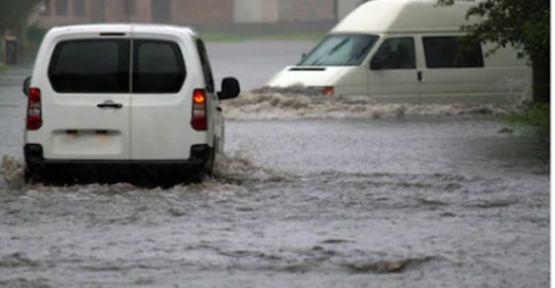 Meteorolojiden 3 bölge için kritik sel uyarısı!