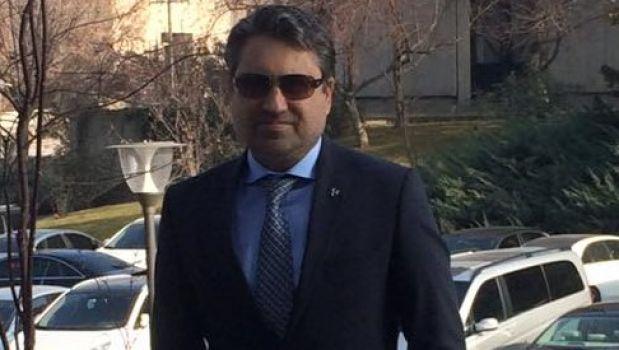 MHP İzmit İlçe Başkanı istifa etti