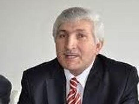 Milletvekili Mehmet Batuk Cezaevinde