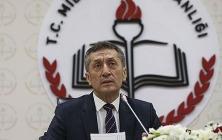 Milli Eğitim Bakanı Ziya Selçuk'tan son dakika açıklamaları geldi