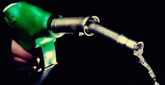 Motorin ve benzine zam geldi!