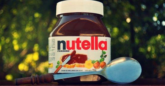 Nutella Nasıl Bir Markadır ?