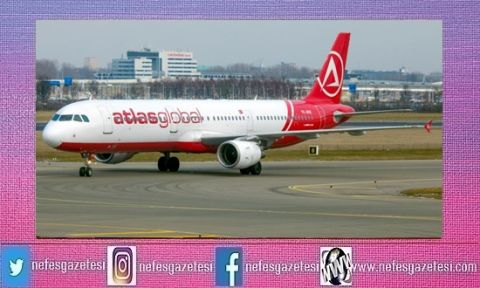 O Firma Bütün Uçuşları Durdurdu