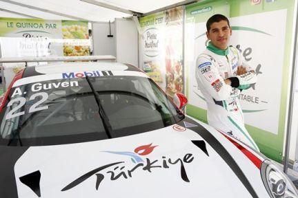 Otomobil Sporlarında Ayhancan'ın Büyük Başarısı