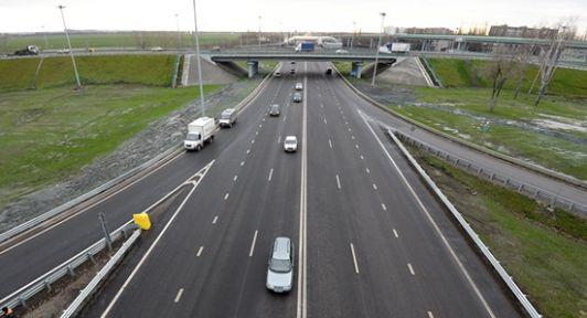 Otoyollarda hız sınırı artıyor mu?