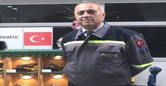 Pnömatikte Gebze'den Türkiye'ye Açılan Kapı