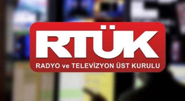 RTÜK 100'ün üzerinde kanalı kapatıyor